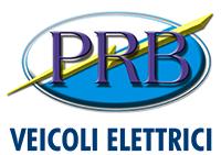 Logo P.R.B.